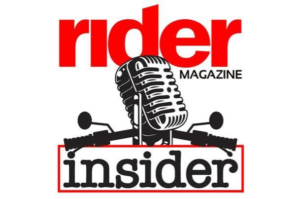 Rider Magazine Insider Podcast