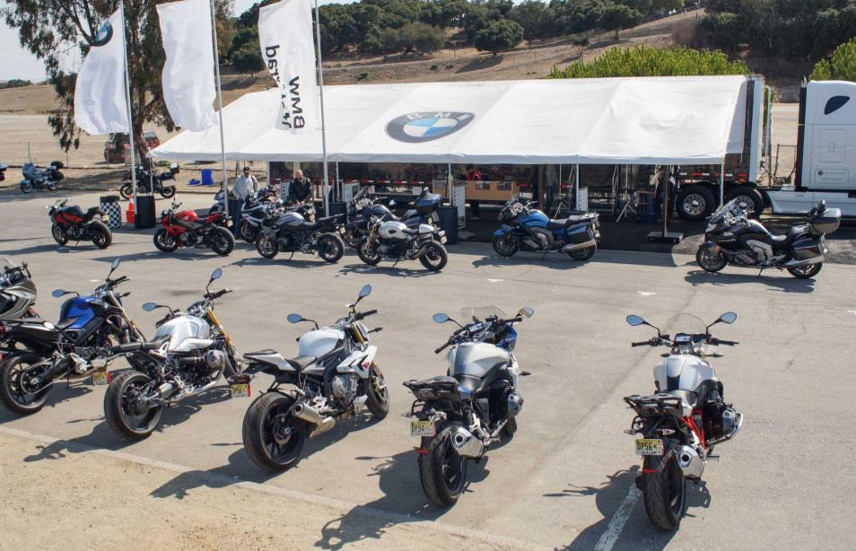 BMW Demos
