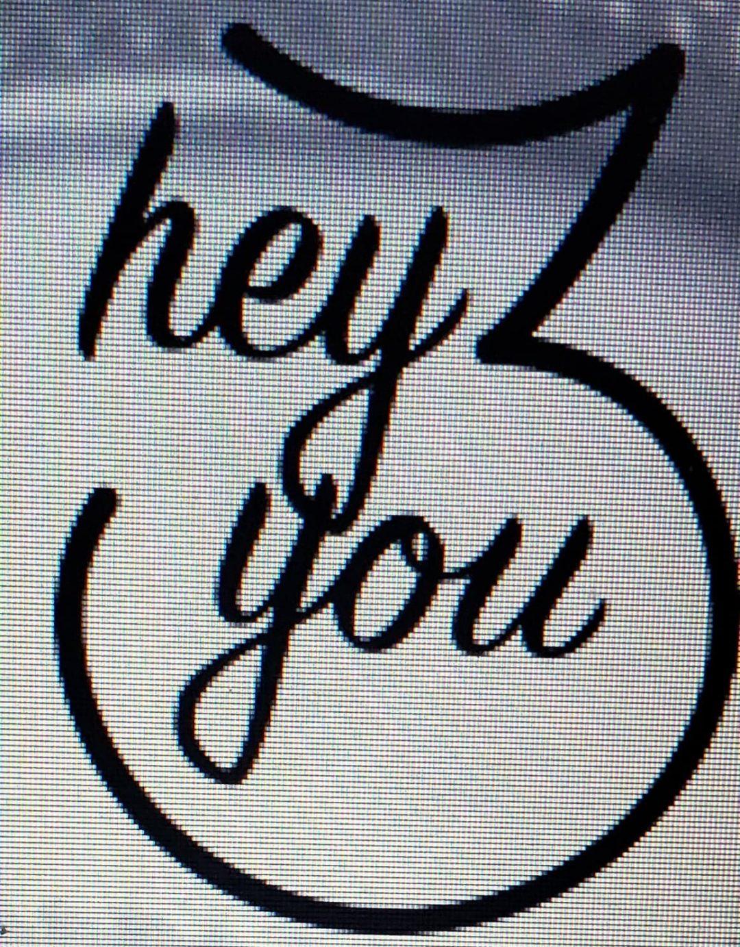 HeyYou3