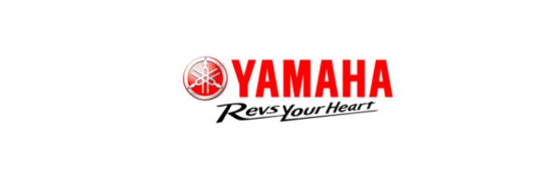 Yamaha Demos and Display